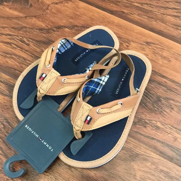 Tommy Hilfiger Shoes | Toddler Tommy